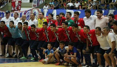 Cerro es campeón de la Libertadores y defenderá el honor en tierra incaica