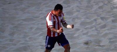 Triunfazo: Paraguay tumba al campeón y revive en el Mundial