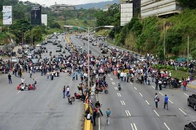 "Constituyente ""popular"" convocada por Nicolás Maduro agudiza la crisis"