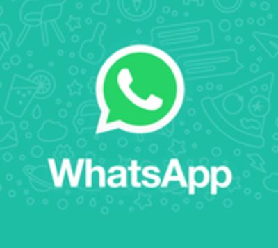Mil millones de usuarios sufren caída de WhatsApp