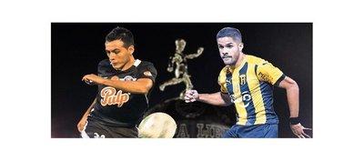 Copa: Libertad y Guaraní van por cuerdas separadas