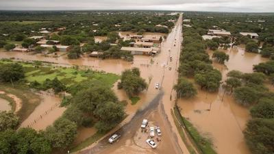 ANDE emitió recomendaciones ante eventos climatológicos