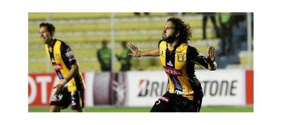 The Strongest saca las garras y golea al Sporting Cristal