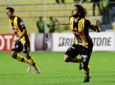 The Strongest aplasta a Sporting Cristal