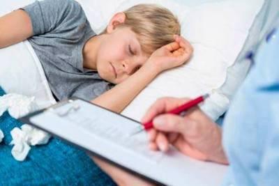 Confirman caso de meningitis en niño de 10 años de un colegio privado de Asunción