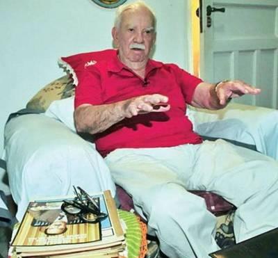 """Fallece miembro del famoso """"cuatrimonio de oro"""" de Stroessner a los 93 años"""