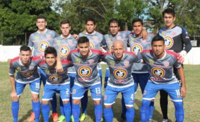 Sportivo San Lorenzo es el taitá de la Primera B