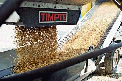 Fiebre por la soja genera récords en exportaciones