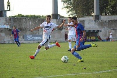 Sub 19: Cerro Porteño sigue llevando ventaja