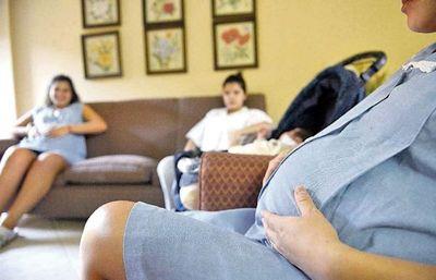 Centro de madres adolescentes
