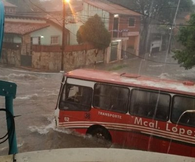 Ferreiro espera iniciar en agosto obras de desagüe pluvial