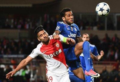 El Mónaco va por la heroica ante Juventus