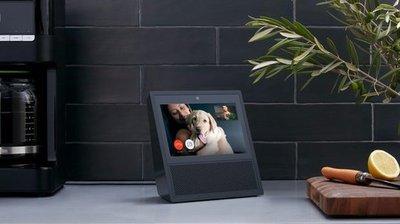 Amazon: Lanzó dispositivo para control del hogar