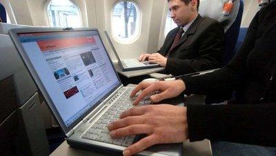 EE.UU ya no quiere computadoras en vuelos