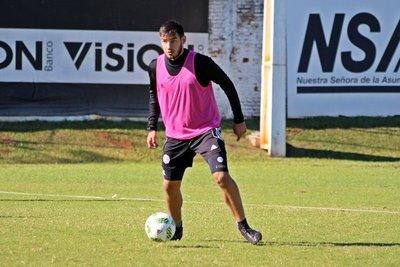 José Cañete, fuera por un mes