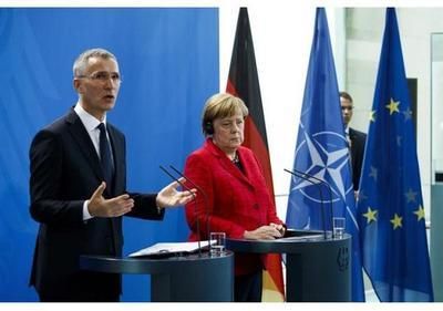 La OTAN dice que no entrará en combate aunque se sume a la coalición contra EI