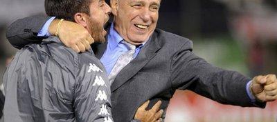 Ever Hugo Almeida nuevo entrenador del Franjeado