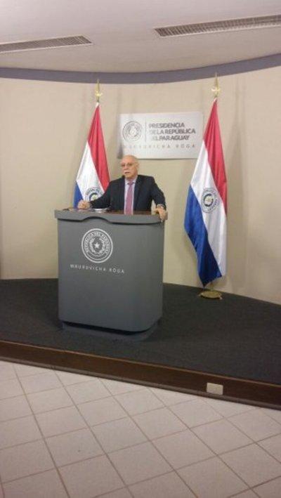 Paraguay y Portugal acuerdan sobre traslado de condenados