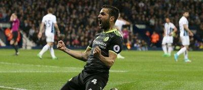 Chelsea gana y es el flamante campeón de la Premier League
