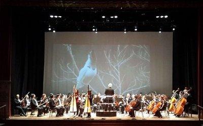 """La OSCA inicia ciclo """"Música para volar"""" hoy en Sajonia"""