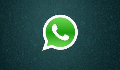 Promesa de un WhatsApp a colores