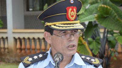 Policías podrían ser procesados por red de coimas y asociación criminal