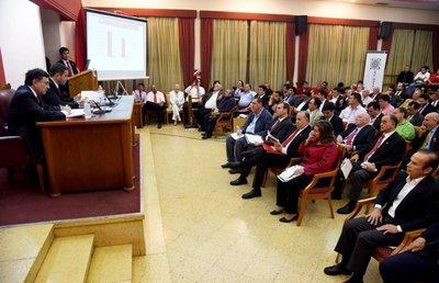 ANR pide a legisladores validar acuerdo de EBY