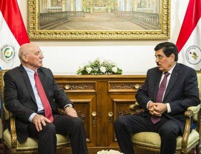 Candidato para la Unesco llama a combatir terrorismo