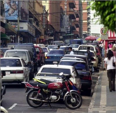 Estacionamiento tarifado se aplaza por 45 días para  ajustar el sistema