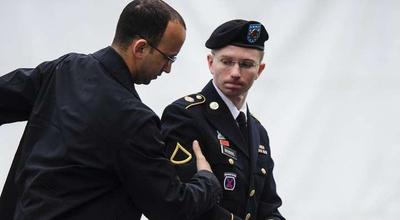 Chelsea Manning, la fuente de Wiki Leaks, quedó en libertad
