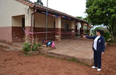 MEC emplaza a firmas a mejorar escuelas