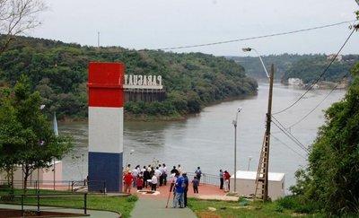Crisis en Brasil frustra reunión sobre segundo puente