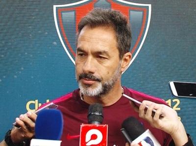 Cerro Porteño propondrá su juego en el clásico
