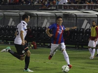 Joel Jiménez debutará en un superclásico