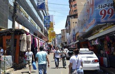 Comercios del Este prevén momentos difíciles ante crisis política de Brasil