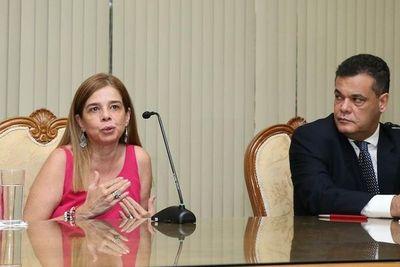 Masi pide desestimar denuncia por complot contra Cartes
