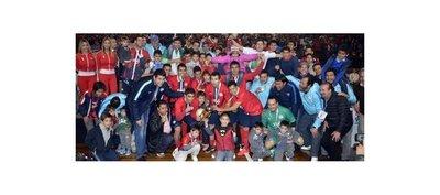 Cerro Porteño defiende en Lima el título de la Copa Libertadores