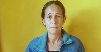 Mujer que robó bebé ya está en Buen Pastor