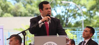 Friedmann vuelve a ser gobernador