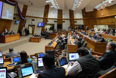 Diputados aprueba proyecto sobre financiamiento político