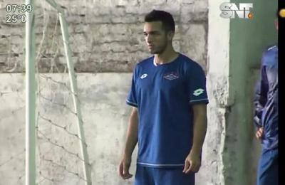 Alfio Oviedo, el goleador que todos quieren