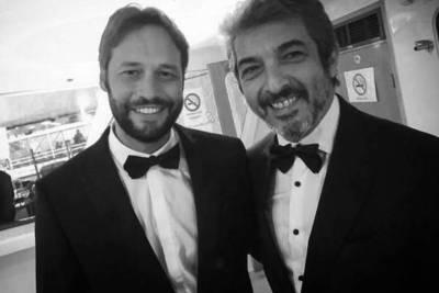 """Darín sorprendido con cine paraguayo en Cannes: """"Tiene aprecio a nuestro país"""""""