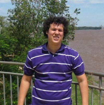 Buscan a estudiante desaparecido desde abril