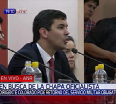 """Peña y el Servicio Militar Obligatorio: """"No soluciona la inseguridad"""""""