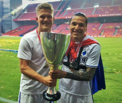 Santander hace un gol y se corona campeón
