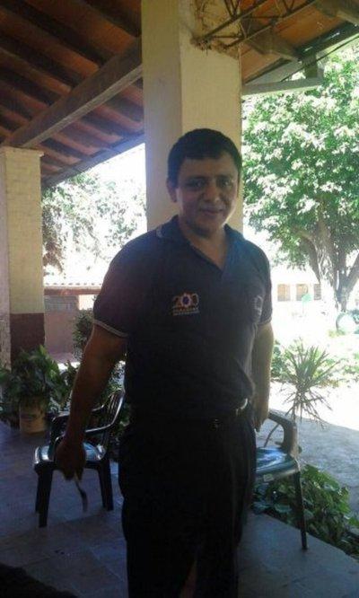 Director denunciado sigue en escuela de Luque