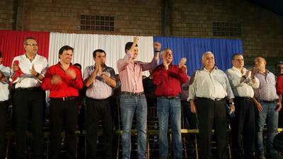 Peña: Los paraguayos están cansados de la agresión