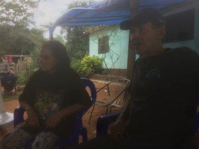 Militar fallecido: Familia no descarta justicia ordinaria