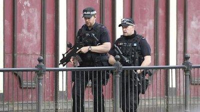 Desalojan zona de Manchester en relación con el atentado