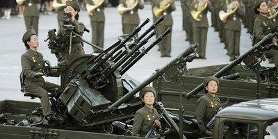 Corea del Norte acusa al Sur de violar su espacio aéreo